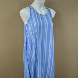 West Loop Midi Dress/Cover-Up Sz XL